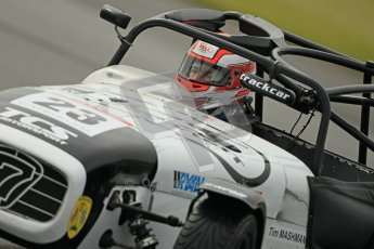 © Octane Photographic Ltd. Donington Park testing, May 17th 2012. Digital Ref : 0339cb1d6866