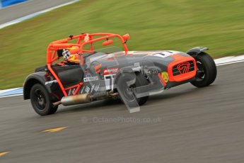 © Octane Photographic Ltd. Donington Park testing, May 17th 2012. Digital Ref : 0339cb7d2367