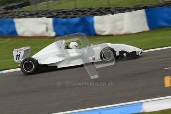 © Octane Photographic Ltd. Donington Park testing, May 17th 2012. Digital Ref : 0339cb7d2478