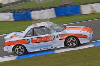 © Octane Photographic Ltd. Donington Park testing, May 17th 2012. Digital Ref : 0339cb7d2485