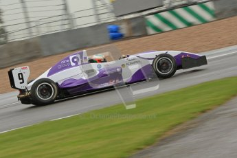 © Octane Photographic Ltd. Donington Park testing, May 17th 2012. Josh Webster - MGR Motorsport, Formula Renault BARC. Digital Ref : 0339cb7d2618