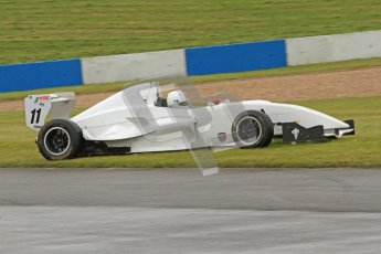 © Octane Photographic Ltd. Donington Park testing, May 17th 2012. Digital Ref : 0339cb7d2654