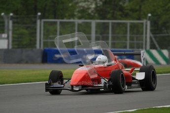 © Octane Photographic Ltd. Donington Park testing, May 17th 2012. Digital Ref : 0339lw7d8876