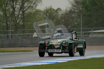 © Octane Photographic Ltd. Donington Park testing, May 17th 2012. Digital Ref : 0339lw7d9206
