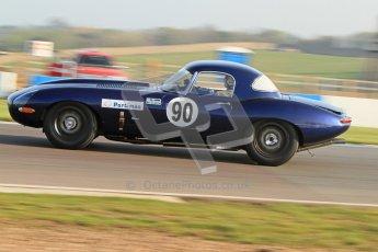 © Octane Photographic Ltd. Donington Park un-silenced general testing. Thursday 29th March 2012. Digital Ref : 0261cb7d3940