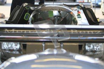 © Octane Photographic Ltd. Donington Park un-silenced general testing. Thursday 29th March 2012. Sauber C9 - Gareth Evans and Sauber C11 - Bob Berridge. Digital Ref : 0261cb7d4250