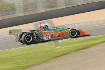 © Octane Photographic Ltd. Donington Park un-silenced general testing. Thursday 29th March 2012, march , Historic F1. Digital Ref : 0261cb7d5074
