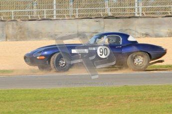 © Octane Photographic Ltd. Donington Park un-silenced general testing. Thursday 29th March 2012. Digital Ref : 0261cb7d5103