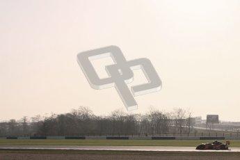 © Octane Photographic Ltd. Donington Park un-silenced general testing. Thursday 29th March 2012. Digital Ref : 0261lw7d3922