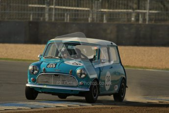 © Octane Photographic Ltd. Donington Park un-silenced general testing. Thursday 29th March 2012. Digital Ref : 0261lw7d4192