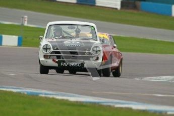 © Octane Photographic Ltd. Donington Park testing, May 3rd 2012. Digital Ref : 0313cb1d6691