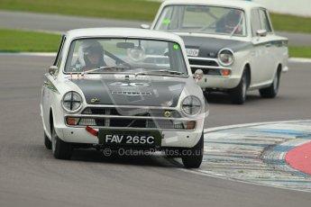 © Octane Photographic Ltd. Donington Park testing, May 3rd 2012. Digital Ref : 0313cb1d6702