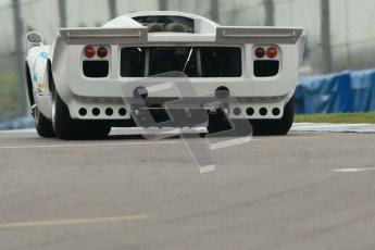 © Octane Photographic Ltd. Donington Park testing, May 3rd 2012. Digital Ref : 0313cb1d6908