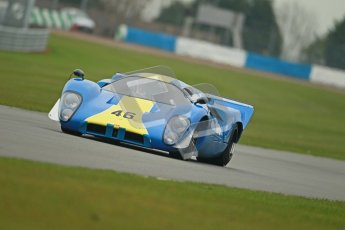 © Octane Photographic Ltd. Donington Park testing, May 3rd 2012. Digital Ref : 0313cb1d6977