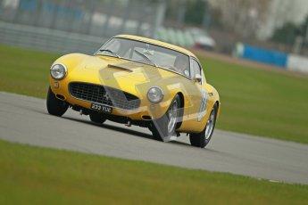 © Octane Photographic Ltd. Donington Park testing, May 3rd 2012. Digital Ref : 0313cb1d7016