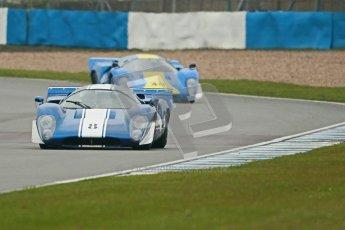 © Octane Photographic Ltd. Donington Park testing, May 3rd 2012. Digital Ref : 0313cb1d7027