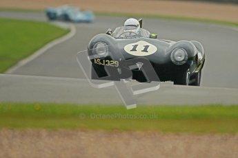 © Octane Photographic Ltd. Donington Park testing, May 3rd 2012. Digital Ref : 0313cb1d7114