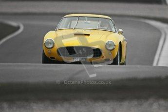© Octane Photographic Ltd. Donington Park testing, May 3rd 2012. Digital Ref : 0313cb1d7146