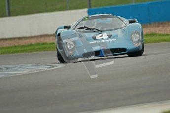 © Octane Photographic Ltd. Donington Park testing, May 3rd 2012. Digital Ref : 0313cb1d7287