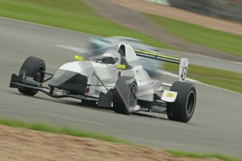 © Octane Photographic Ltd. Donington Park testing, May 3rd 2012. David Wagner - Formula Renault BARC. Digital Ref : 0313cb1d7317