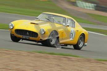 © Octane Photographic Ltd. Donington Park testing, May 3rd 2012. Digital Ref : 0313cb1d7324