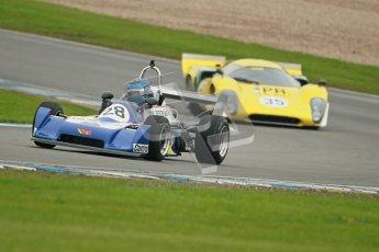 © Octane Photographic Ltd. Donington Park testing, May 3rd 2012. Andy Meyrick. Digital Ref : 0313cb1d7391