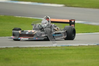 © Octane Photographic Ltd. Donington Park testing, May 3rd 2012. Jamie Brashaw - March 793. Digital Ref : 0313cb1d7401