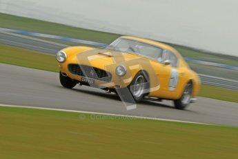© Octane Photographic Ltd. Donington Park testing, May 3rd 2012. Digital Ref : 0313cb7d9401