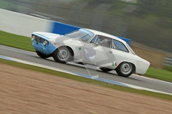 © Octane Photographic Ltd. Donington Park testing, May 3rd 2012. Digital Ref : 0313cb7d9428