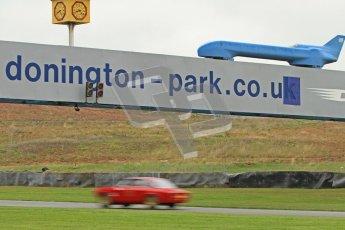 © Octane Photographic Ltd. Donington Park testing, May 3rd 2012. Digital Ref : 0313cb7d9565