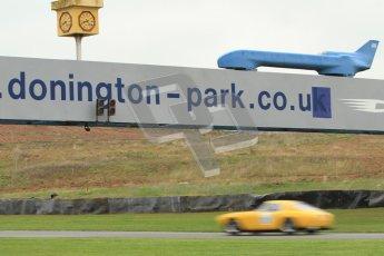 © Octane Photographic Ltd. Donington Park testing, May 3rd 2012. Digital Ref : 0313cb7d9566