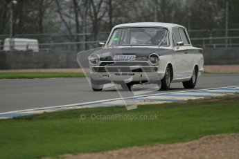 © Octane Photographic Ltd. Donington Park testing, May 3rd 2012. Digital Ref : 0313lw7d5581