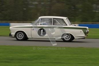 © Octane Photographic Ltd. Donington Park testing, May 3rd 2012. Digital Ref : 0313lw7d5796