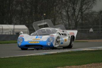 © Octane Photographic Ltd. Donington Park testing, May 3rd 2012. Digital Ref : 0313lw7d5825