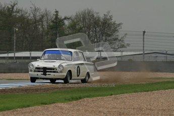 © Octane Photographic Ltd. Donington Park testing, May 3rd 2012. Digital Ref : 0313lw7d5846
