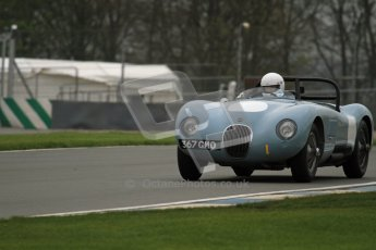 © Octane Photographic Ltd. Donington Park testing, May 3rd 2012. Digital Ref : 0313lw7d5962