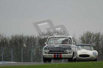 © Octane Photographic Ltd. Donington Park testing, May 3rd 2012. Digital Ref : 0313lw7d6087