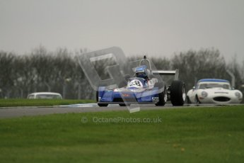 © Octane Photographic Ltd. Donington Park testing, May 3rd 2012. Andy Meyrick. Digital Ref : 0313lw7d6102