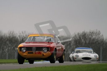 © Octane Photographic Ltd. Donington Park testing, May 3rd 2012. Digital Ref : 0313lw7d6133