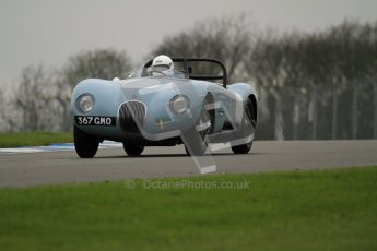 © Octane Photographic Ltd. Donington Park testing, May 3rd 2012. Digital Ref : 0313lw7d6231