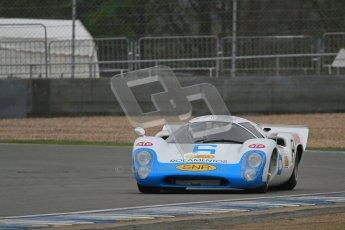 © Octane Photographic Ltd. Donington Park testing, May 3rd 2012. Digital Ref : 0313lw7d6333