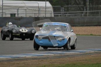 © Octane Photographic Ltd. Donington Park testing, May 3rd 2012. Digital Ref : 0313lw7d6467