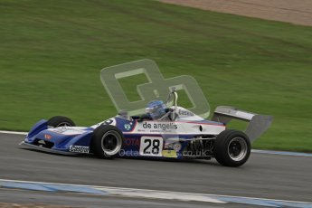 © Octane Photographic Ltd. Donington Park testing, May 3rd 2012. Andy Meyrick. Digital Ref : 0313lw7d6813