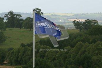 © Octane Photographic Ltd. 2012. Donington Park - General Test Day. Thursday 16th August 2012. Digital Ref : 0458cb1d1291