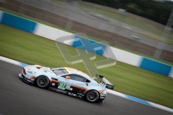 © Chris Enion/Octane Photographic Ltd. 2012. Donington Park - General Test Day. Thursday 16th August 2012. FIA WEC. Aston Martin Vantage GTE. Digital Ref : 0458ce1d0796