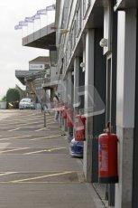 © Octane Photographic Ltd. 2012. Donington Park - General Test Day. Thursday 16th August 2012. Digital Ref : 0458lw7d0134