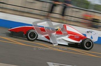 © Octane Photographic Ltd. 2012. Donington Park - General Test Day. Thursday 16th August 2012. Formula Renault BARC. Digital Ref : 0458cb1d0423