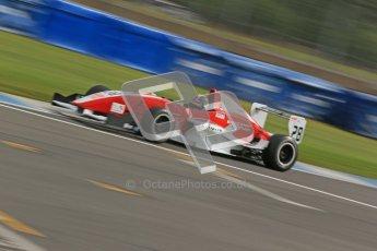 © Octane Photographic Ltd. 2012. Donington Park - General Test Day. Thursday 16th August 2012. Formula Renault BARC. Kieran Vernon - Hillspeed. Digital Ref : 0458cb1d0626