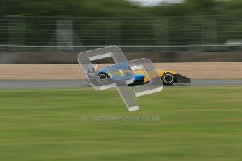 © Octane Photographic Ltd. 2012. Donington Park - General Test Day. Thursday 16th August 2012. Formula Renault BARC. Oliver Sirrell - ACS Motorsport. Digital Ref : 0458cb1d0829