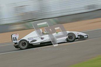 © Octane Photographic Ltd. 2012. Donington Park - General Test Day. Thursday 16th August 2012. Formula Renault BARC. James Fletcher - MGR Motorsport. Digital Ref : 0458cb1d0853